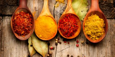 Which Spices Are Necessary for Perfect Hawaiian-Style Curry?, Ewa, Hawaii