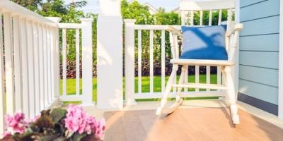 5 Benefits of Adding a Porch During Home Renovation, Ewa, Hawaii