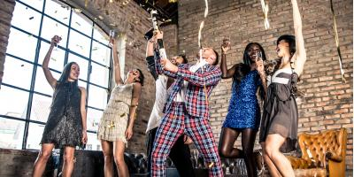 5 Tips for Throwing an Unforgettable New Year's Eve Party, Ewa, Hawaii