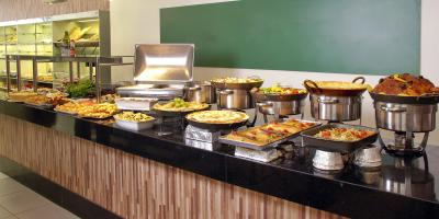 Top 5 Corporate Event Ideas for Food Catering, Ewa, Hawaii