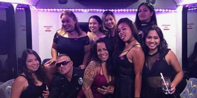 Top 5 Benefits of Renting a Party Bus, Ewa, Hawaii