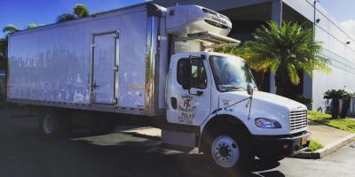 Why Work for Hawaii Transfer Company Transportation Service, Ewa, Hawaii