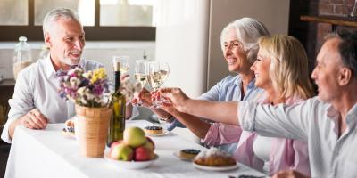 4 Benefits of Seniors Keeping Their Independence, Ewa, Hawaii