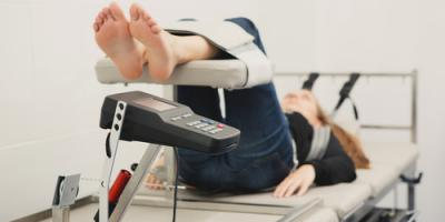Everything You Should Know About Spinal Decompression Chiropractic Therapy, Leeds, Alabama