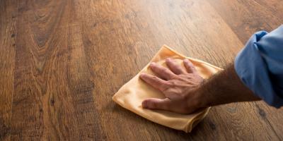 3 Tips for Proper Hardwood Floor Cleaning, Waldoboro, Maine