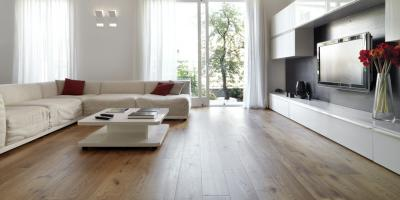 3 Reasons You Should Install Wood Floors, South Kona, Hawaii