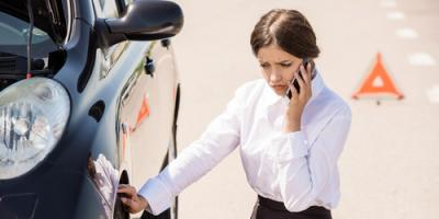 Automobile Accident Lawyer Shares 5 Essential Steps to Take Following a Collision, Wallingford, Connecticut