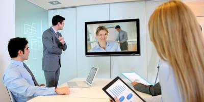 Guide to Court Reporting Services: 3 Advantages of a Synchronized Video Deposition, Wallingford, Connecticut