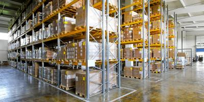 3 Ways to Increase the Life Span of a Pallet Rack, South Plainfield, New Jersey