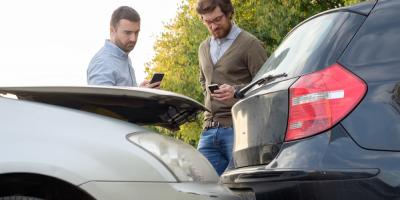 5 Tips to Cut Car Insurance Costs After Being in an Accident, Warner Robins, Georgia