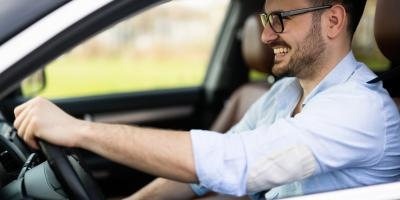3 Defensive Driving Tips to Avoid Auto Accidents, Truesdale, Missouri