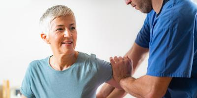 Why Physical Therapy Is Important After Surgery, Warsaw, New York