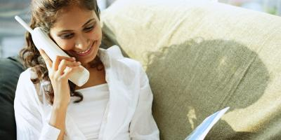 4 Reasons Why You Should Hold Onto Your Landline, Warwick, New York
