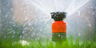 4 Signs Your Sprinkler System Needs Repairs, Warwick, New York