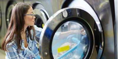 Self-Service Laundry Experts Share the Best Way to Wash Whites, Hopkinsville, Kentucky