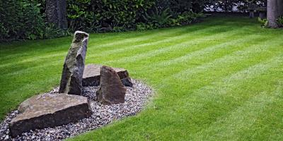 What to Consider When Placing Landscaping Rocks, Helena Flats, Montana