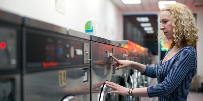 3 Tips to Keep Your Clothes From Changing Shape in the Wash, Lincoln, Nebraska