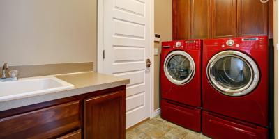 A Guide to Cleaning Your Washer & Dryer, North Gates, New York