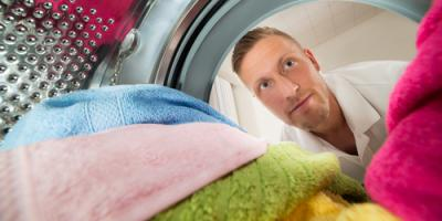 An Easy Guide to Laundry Temperature, Southwest Arapahoe, Colorado