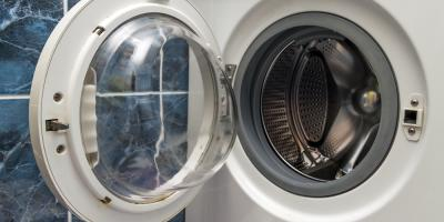 3 Simple Washing Machine Maintenance Tips, Meriden, Connecticut