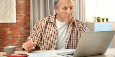 A Guide to Estimated Tax Payments for Retirees, Gig Harbor Peninsula, Washington