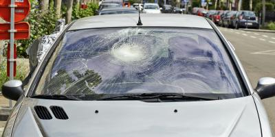 What to Do If Your Windshield Breaks, Spokane Valley, Washington