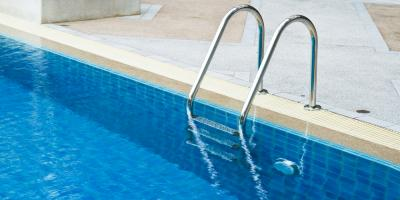Found a Leaky Pool Pipe? Here's What You Should Do, Washington, Connecticut
