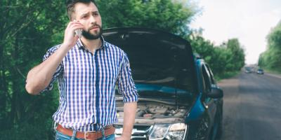 5 Qualities to Expect From an Excellent Towing Service, Washington, Missouri