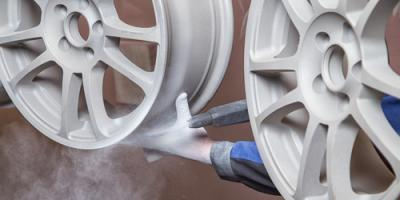 4 Reasons to Choose Powder Coating, Issaquah Plateau, Washington