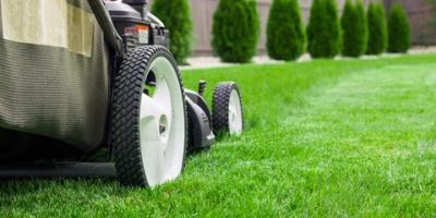Trusted Power Equipment Dealer Shares 4 Don'ts of Lawn Mower Maintenance, Chewelah, Washington