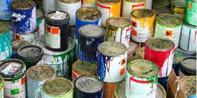 Calhoun's Waste Disposal Company Explains How to Safely Get Rid of Hazardous Material, LaFayette, Georgia