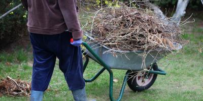 3 Ways to Eliminate Yard Waste, Lincoln, Nebraska