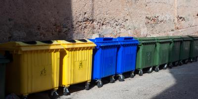 Tips for Organizing Your Garbage for Effective Waste Removal, Franklin, Connecticut