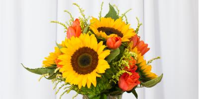 4 Thanksgiving Flower Arrangement Ideas, ,