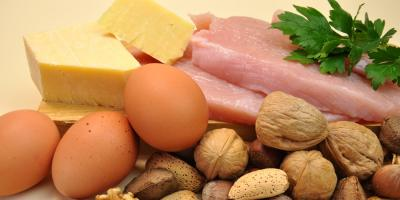 Healthy Weight Loss: How Much Protein Do You Need?, Watchung, New Jersey