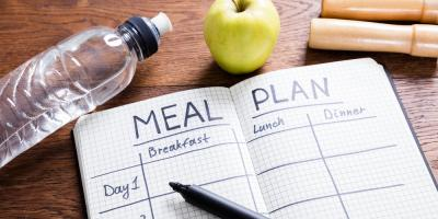 3 Square Meals Vs. Frequent Snacking: What Is Best for Your Diet?, Watchung, New Jersey
