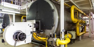 3 Common Industrial Boiler Problems, Carlsbad, New Mexico