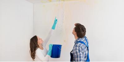 The Do's & Don'ts of Handling Water Damage, Kalispell, Montana