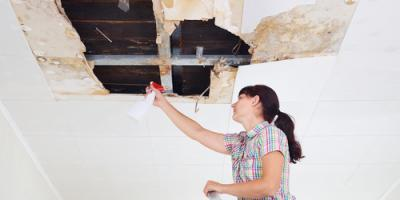 Why Hire a Professional for Water Damage Restoration, Concord, North Carolina