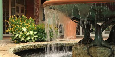 3 Tips for Maintaining the Water Features on Your Landscape, Clearwater, Minnesota
