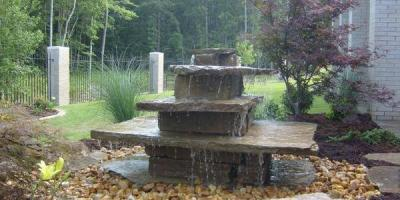 3 Points to Consider When Adding Water Features to Your Landscape, Danley, Arkansas
