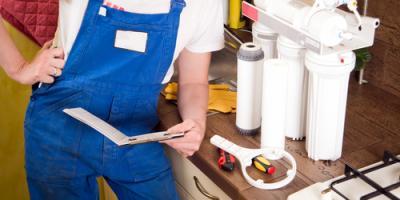 3 Ways Reverse Osmosis Works to Filter Water, Key Center, Washington