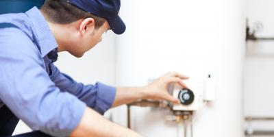 How to Choose Between a Traditional or Tankless Water Heater, Saratoga, Wisconsin