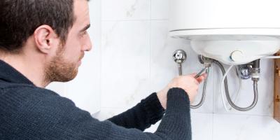 3 Winter Water Heater Maintenance Tips, Lexington-Fayette Northeast, Kentucky