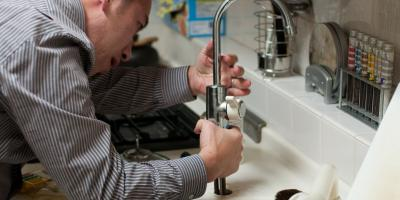 3 Signs You Need a Water Heater Repair, Dayton, Ohio