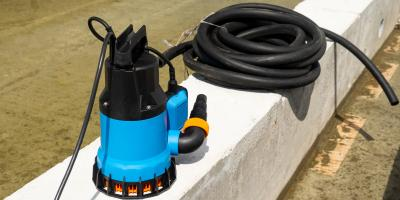 A Guide to Submersible Pumps, Summersville, Missouri