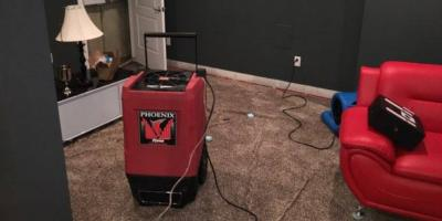 How to Prevent Spring Flooding & Water Intrusion, Loveland, Ohio