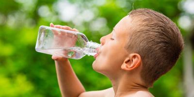 3 Top Dangers of Hard Water, Key Center, Washington