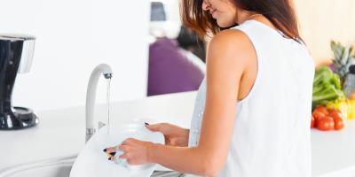 4 Benefits of Installing a Water Softener, Harrison, Ohio