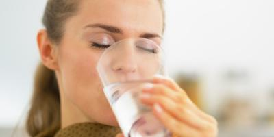 3 Reasons Water Is a Healthy Alternative to Juice, ,